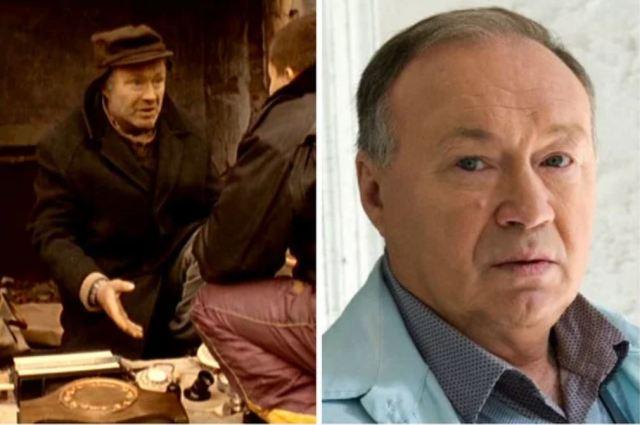 """Как сложилась жизнь актёров фильма """"Брат"""" спустя 23 года"""