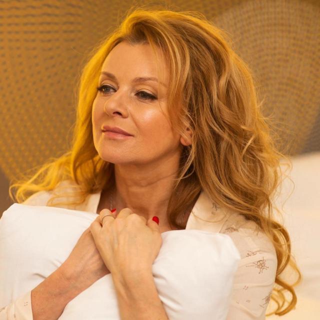 """""""Как похожа на мать"""" - дочь Маргариты Тереховой стала такой же рыжеволосой красавицей"""