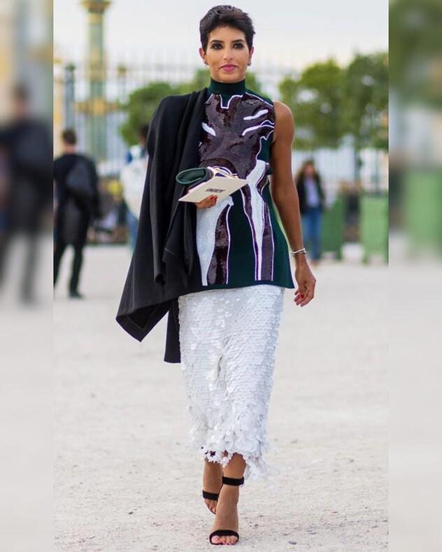 """""""Короткая стрижка и джинсы"""" - принцесса, которая разрушает стереотипы Саудовской Аравии"""