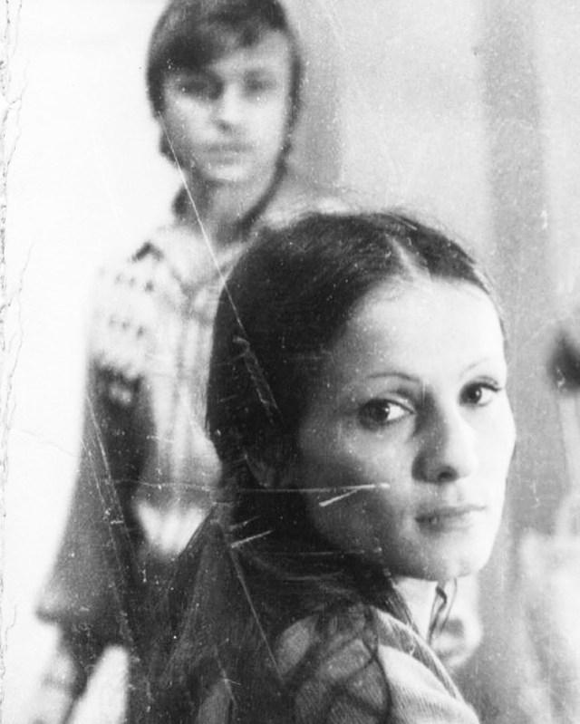 """""""Есть вечная любовь"""": София Ротару показала архивное фото себя молодой с любимым мужем"""