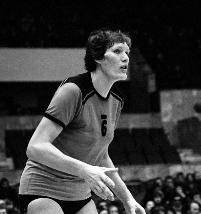 «Гулливер в юбке»: как сложилась жизнь самой высокой баскетболистки СССР - Ульяны Семеновой