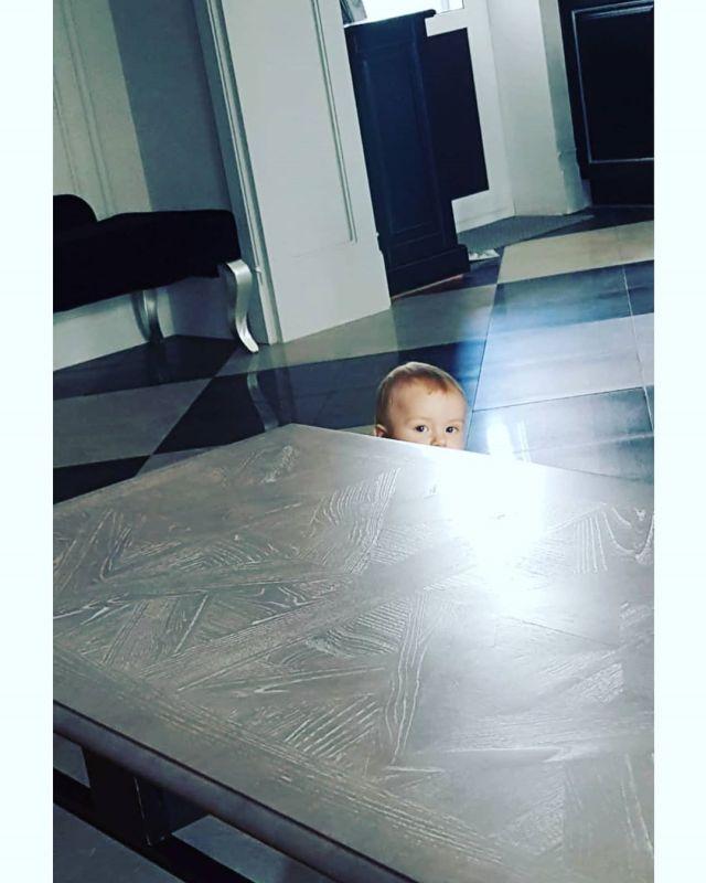 """""""Любовь моя"""": Мария Миронова впервые показала лицо младшего сына в день его рождения"""
