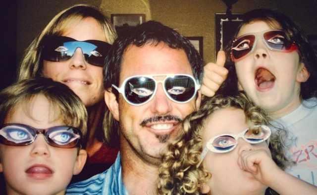 20 забавных фото-«шедевров» из семейных архивов