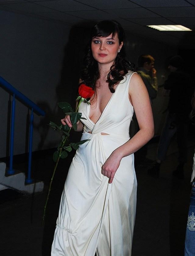 Кости и ничего больше. 33-летняя Гагарина испугала поклонников похудевшей фигурой