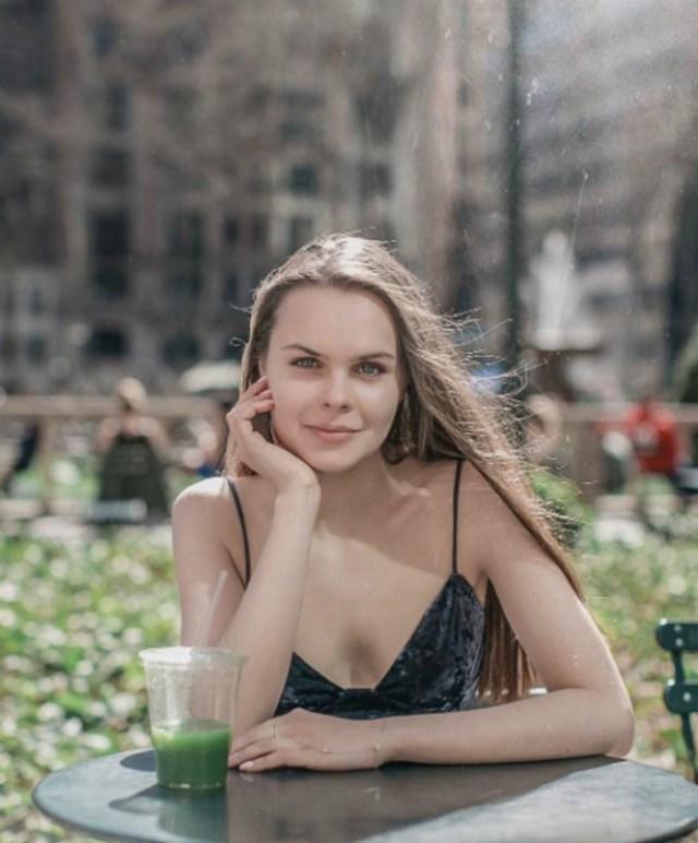 Взяла от родителей всё лучшее. В сети восхищены 22-летней дочерью Сергея Астахова