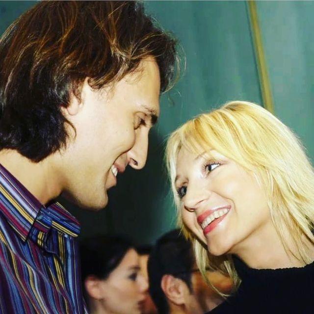 """""""Сколько нежности в глазах!"""" Кристина Орбакайте поделилась архивным фото с мужем"""
