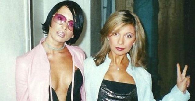 Её красота впечатляла: как с годами менялась Жанна Фриске - лучшие фото певицы