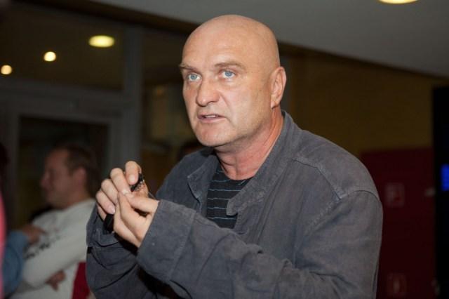 Стал стариком. 62-летний Балуев обеспокоил поклонников внешним видом