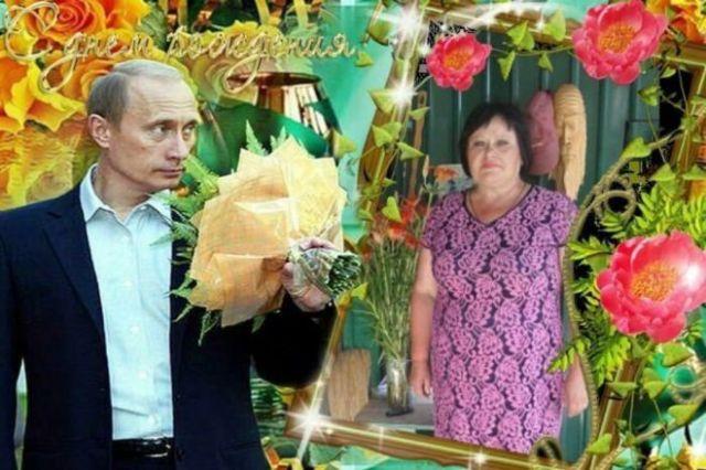 """Ностальгия по прошлому. Странные аватарки с """"Одноклассников"""", которые вызывают смех"""