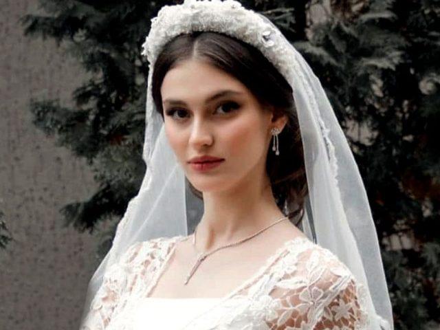 18-летняя красавица. Как выглядит молодая жена 52-летнего Руслана Байсарова