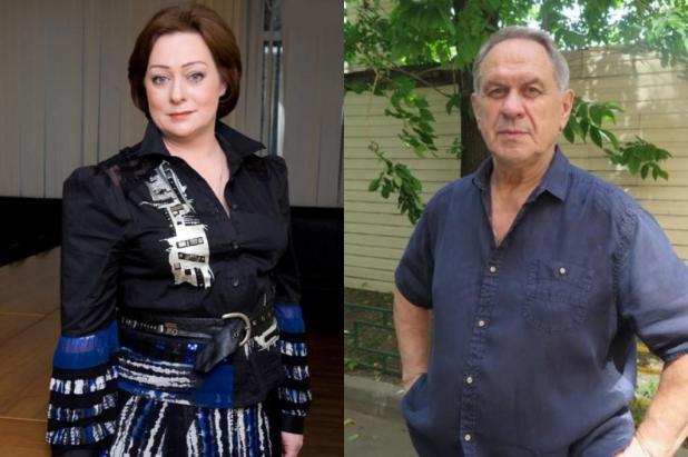Роман с узбеком, вечные предательства. Непростая судьба и мужчины Марии Ароновой