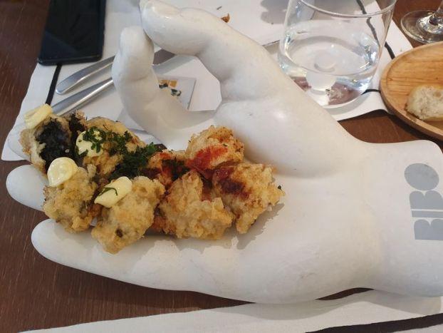 Кушать перехотелось. Странная подача блюд в ресторанах, которая не всем по душе