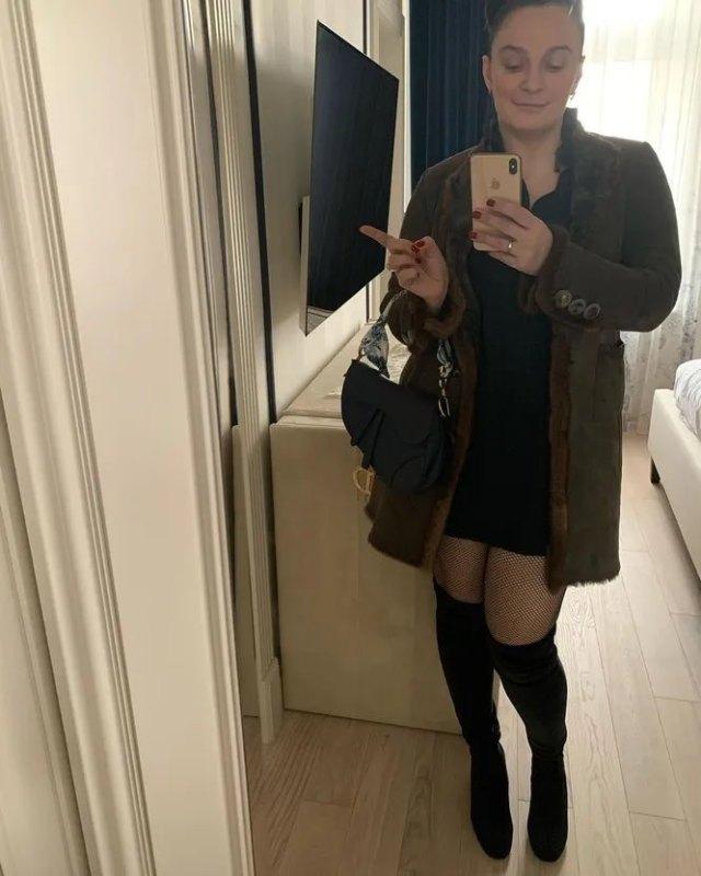 Стройная девушка! Как изменилась 44-летняя Ваенга после похудения