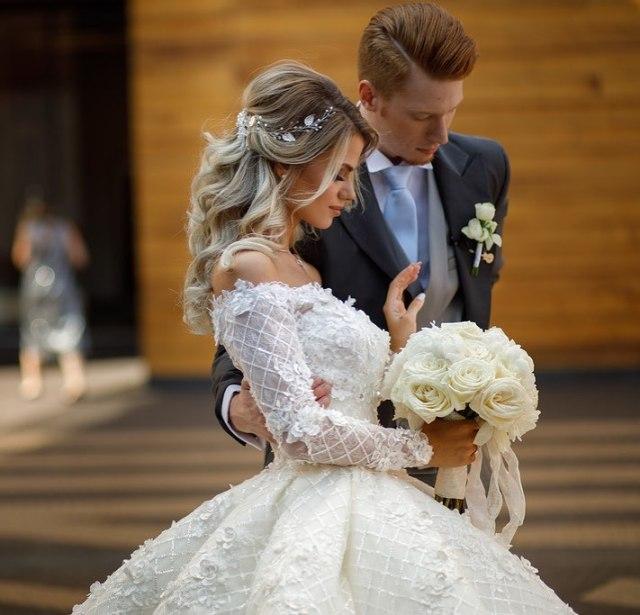 А муж куда смотрит?! Невестку Орбакайте раскритиковали за чрезмерное смелое фото в Интернете