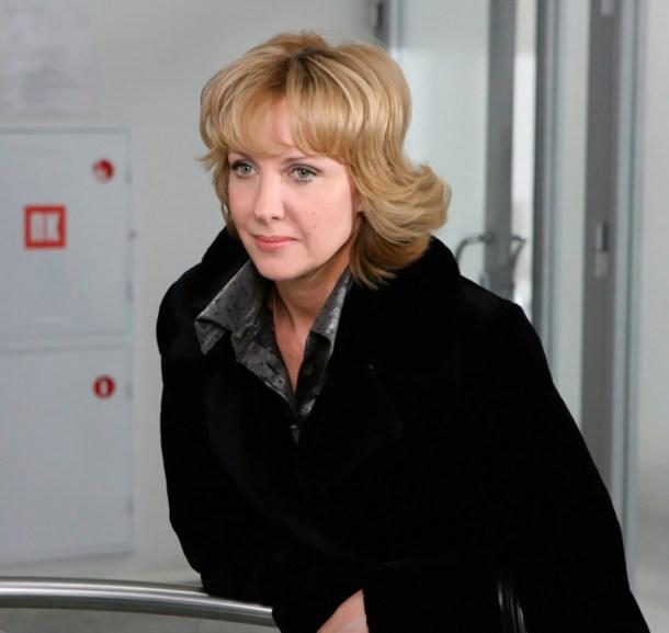 Красавица стала. 60-летняя Яковлева преображенная вернулась в театр после Волчек