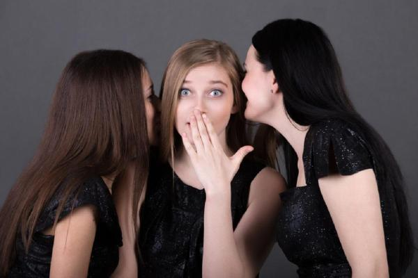 Молчи и никому не говори. О каких вещах лучше никому не распространяться