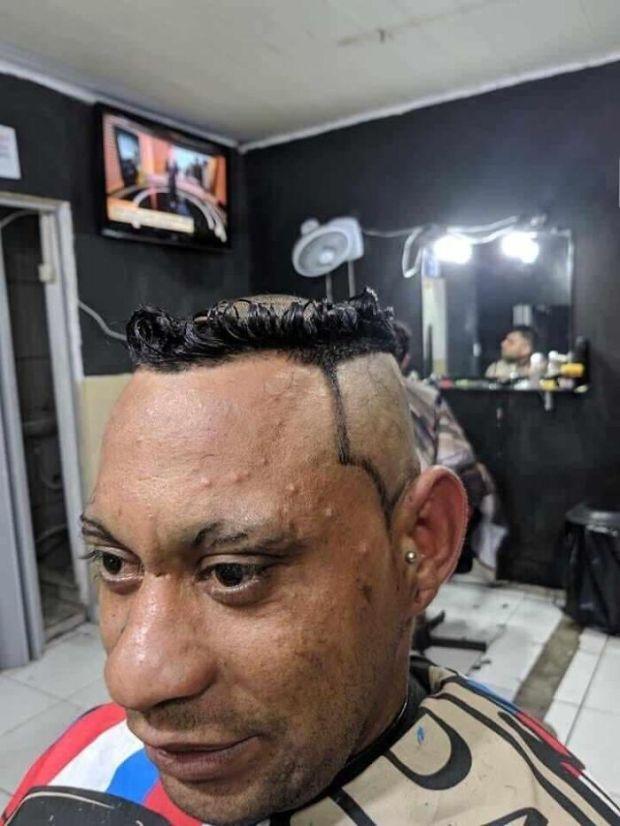 Что-то невероятное на голове. Работы парикмахеров, от которых возникают слезы на глазах