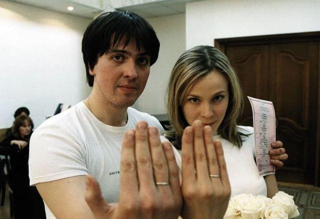 Матросов наконец-то честно признался о причине развода с Куликовой