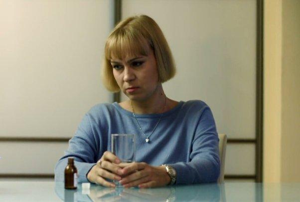 """Возраст на лицо. Как сложилась судьба 46-летней актрисы сыгравшей в сериале """"Нина"""""""