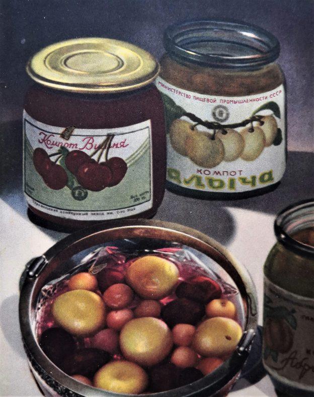 Продукты в советское время, которые считались самыми вкусными