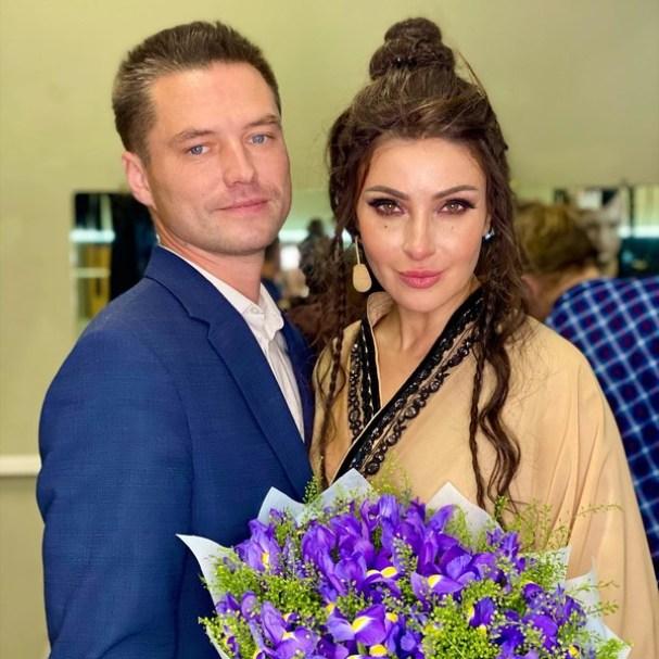 """""""Неухоженный, без зубов"""": Макеева показала мужа таким, каким он был с бывшей женой"""