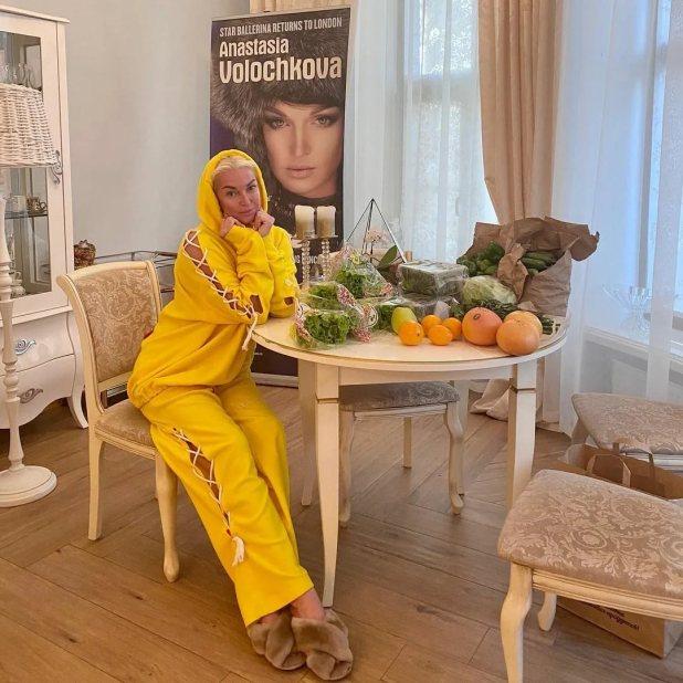 """""""Вы мать, не забывайтесь!"""": Волочкова в ванне специально засветила прелести"""