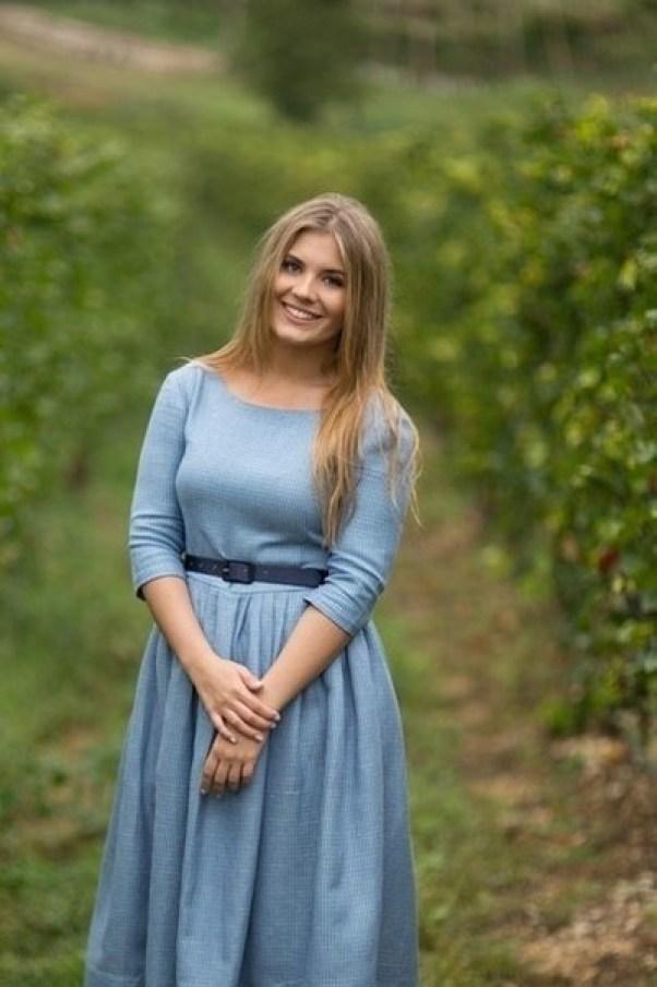Ушки на бедрах  и лишний вес. 27-летняя дочь Валерии показала новую фигуру