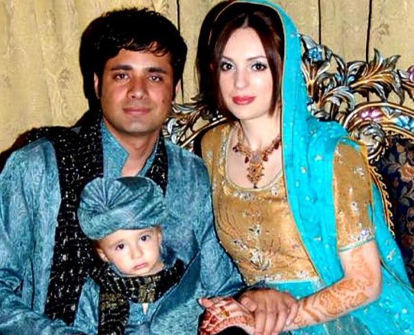 Русская девушка вышла замуж за пакистанца. Как сложилась ее жизнь спустя 16 лет
