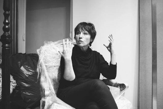 """""""Муж любил только её"""": вдова Алексея Балабанова о его чувствах к Ренате Литвиновой"""
