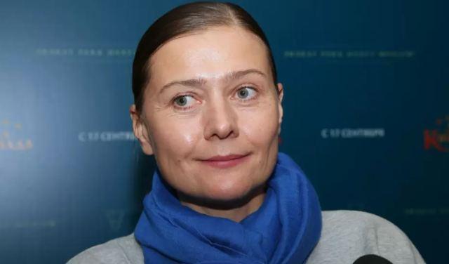 """""""У этой женщины нет никакого стыда!"""" - Голубкина нелестно высказалась о Пугачевой"""