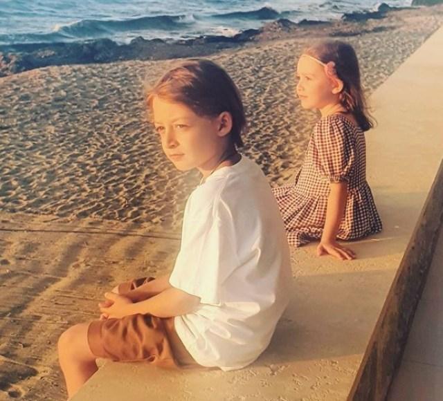 Отказалась от ребёнка из-за его недуга? Почему Акиньшина скрывает старшего сына