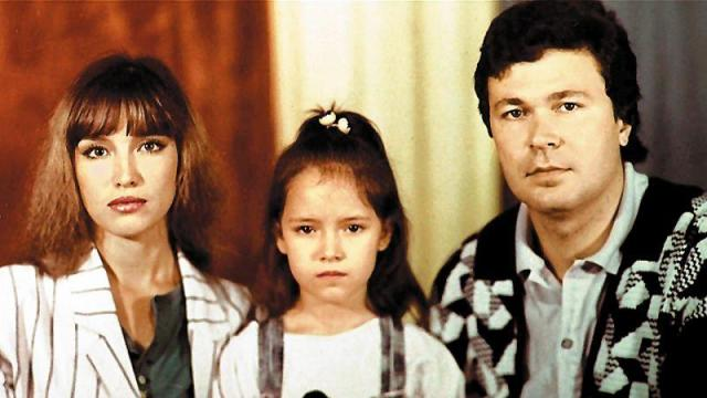 """""""Она сильно мучилась"""" - Дочь Самохиной вывалила на публику всю подноготную матери"""