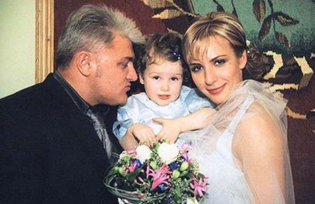 Что стало с могилой Владимира Турчинского через 12 лет после похорон