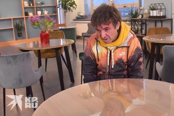 """""""Просто помогите"""": 47-летний больной Губин изменился до неузнаваемости и ему нужна помощь"""
