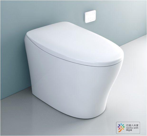 Умный туалет Xiaomi