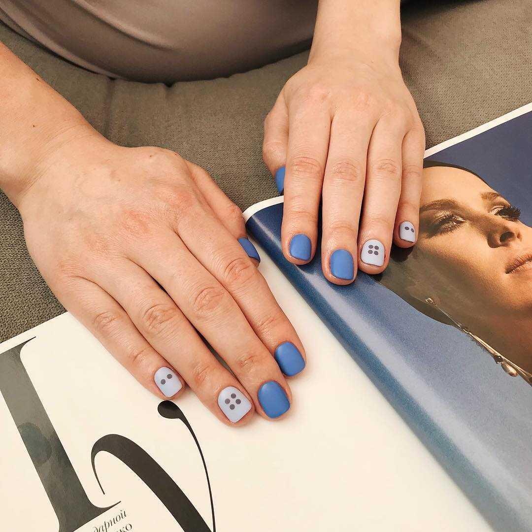 как красиво и четко сфотографировать дизайн ногтей очень