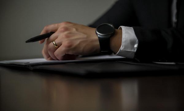 business-hands