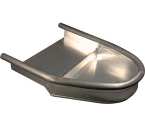 Pro Systems Racing Carburetors AIR-PAN-ALUMINUM