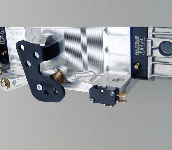 SV1-NITROUS-SWITCH-AND-BRACKET - Pro Systems Racing Carburetors
