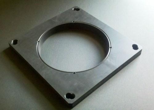 MACH 2 4500 INTAKE MANIFOLD – 1-2″ SHEAR PLATE FOR 110 MM BLADE SV1