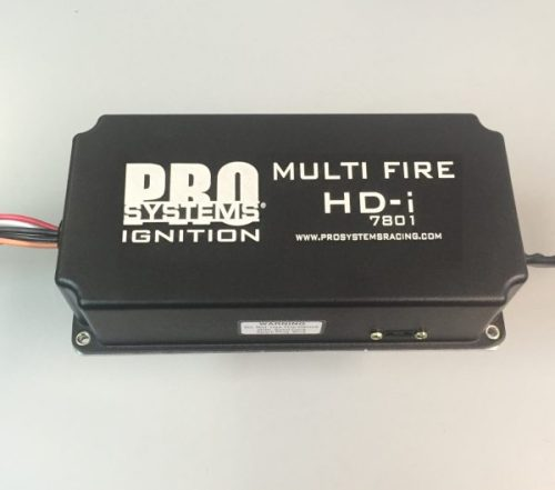 MULTI FIRE HD-I IGNITION