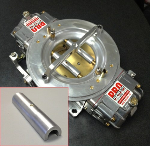POWER BOOSTERS FOR THE SV1