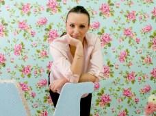 Romina, maquilladora y profesional de estética