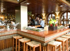 Restaurante Nou Manolín