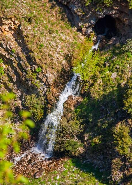 Υπόγειο ποτάμι Σταφυλά