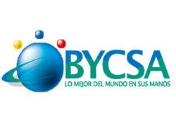 Logo Bycsa