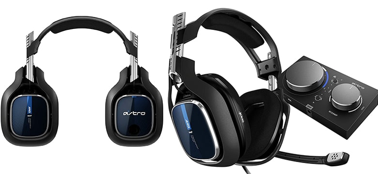 BEST HEADSET MICROPHONE FOR STREAMING ON TWITCH, PC, AND ALL GAMING CONSOLES