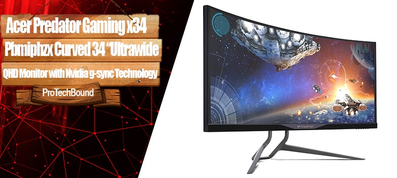 Best Ultra-Wide Gaming Monitor