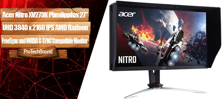 Acer Best Gaming Monitors