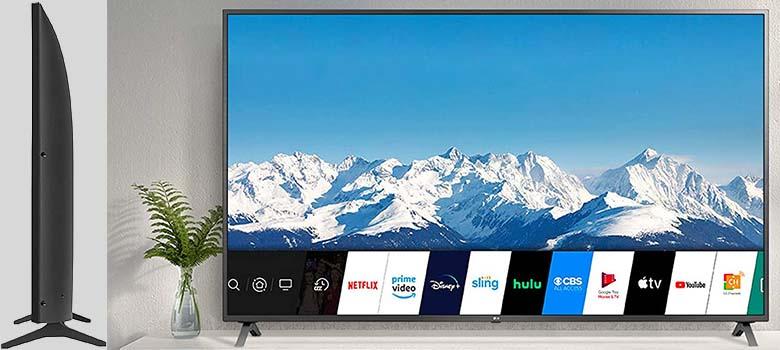 LG 4k tv Under 1000 Dollars